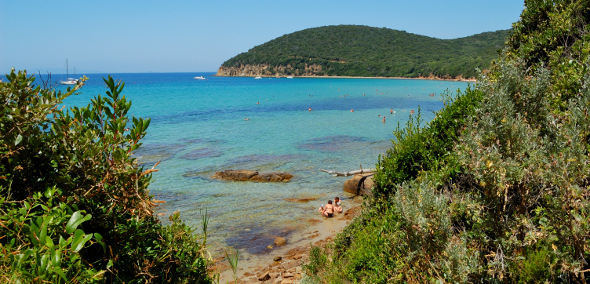 Capalbio and the Maremma
